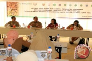 Rusmadi : Humas Harus Mampu Mengemas Informasi dengan Baik