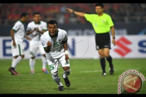 Indonesia Lolos Final Piala AFF 2016