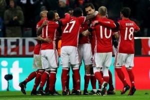 Bayern Muenchen Waspadai Serangan Balik Arsenal