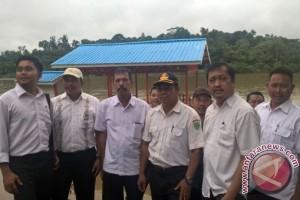 Kaltim Belum Pastikan Kontrak Pendamping Desa 2017