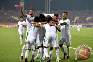 Piala AFF - Indonesia Lolos ke Final