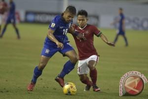 Piala AFF - Indonesia Hadapi Thailand di Laga Final