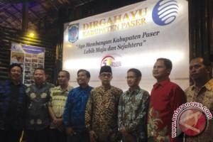 Kideco Pamerkan Home Industri di Batu Sopang Expo