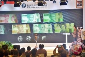 Peluncuran Uang Rupiah Tahun Emisi 2016