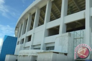 Pemkot Balikpapan Izinkan Persiba Gunakan Stadion Batakan