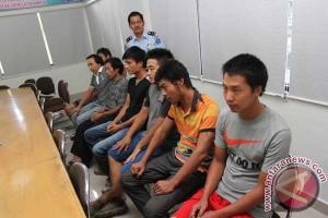 Disnakertrans Kaltim Pantau Pekerja China di Muara Jawa