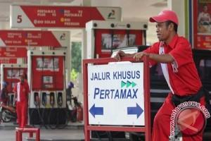 Disperindagkop Penajam Koordinasi Pertamina Terkait Ketersediaan BBM