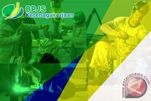 BPJS-TK Kalimantan Bayar Klaim JHT Rp87588 Miliar