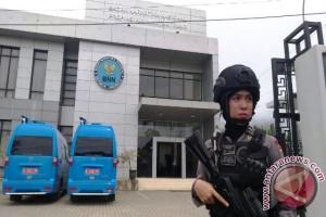 Polresta Samarinda Usut Tewasnya Penikam Anggota BNN