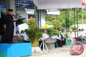Tujuh PNS Kemenag Penajam Terima Satya Lencana