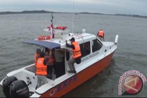 """BPBD Penajam Dapat Bantuan """"Speedboat"""" dari BNPB"""