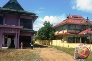 Dinas Perpustakaan Paser Ajukan Peminjaman Gedung