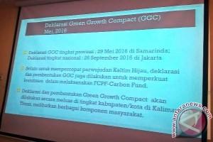 TNC: Kaltim Banyak Torehkan Pembangunan Berwawasan Lingkungan