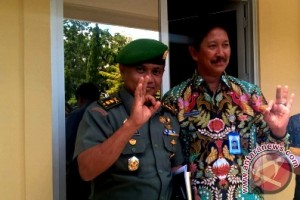 TNI-BKKBN Kaltim Lanjutkan Kerja Sama Pelayanan KB