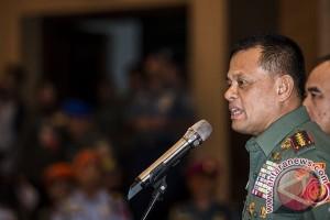 Panglima TNI: Waspadai Adu Domba
