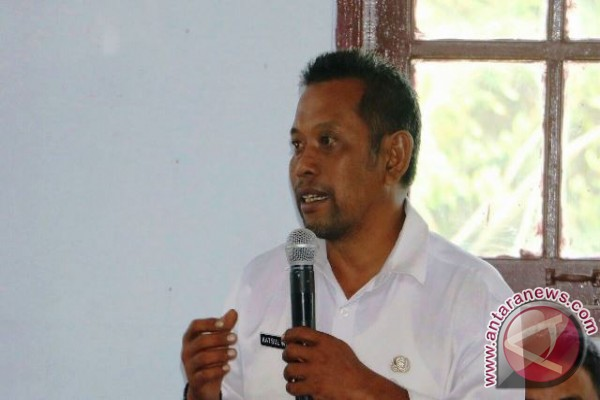 DPMD Paser Perpanjangan Kontrak Pendamping Desa