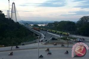 Komisi III: Perbaikan Jembatan Mahkota II Harus Dibebankan Kontraktor