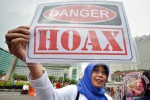 Deklarasi Anti-Hoax Kaltim Bakal Pecahkan Rekor MURI