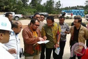 DPD RI Bantu Tuntaskan Jalan Tol Kaltim