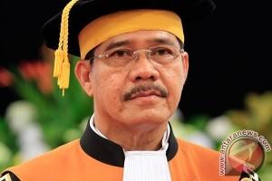 Hatta Ali Kembali Terpilih sebagai Ketua Mahkamah Agung