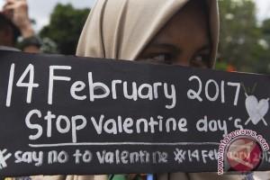 Menolak Hari Valentine