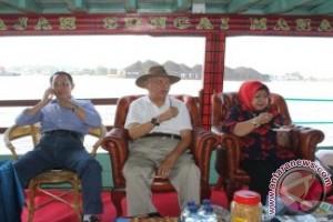 Wisata Sungai Mahakam Miliki Keunggulan Komparatif