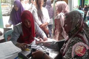 DPPKB Samarinda Lakukan Pelayanan KB Gratis