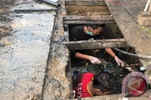 Gemmpar Samarinda Mampu Minimalisir Banjir