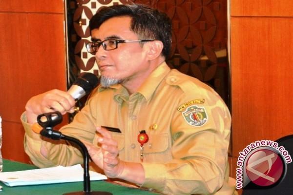 DPMPD Kaltim Minta Genjot Pencairan Dana Desa