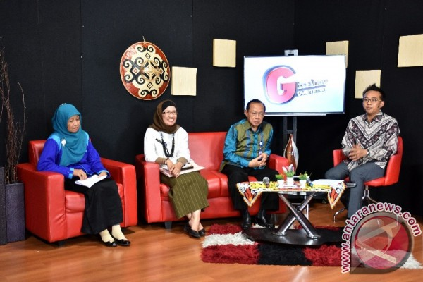 BKKBN: Penduduk Tumbuh Seimbang Jika  TFR 2,1