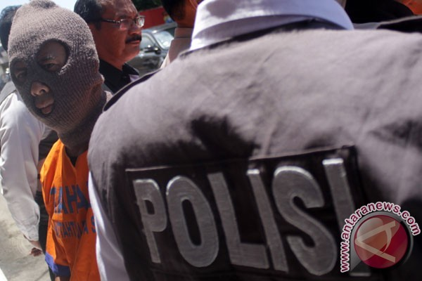 Polisi Belum Beberkan Tersangka Kasus Pungli Samarinda