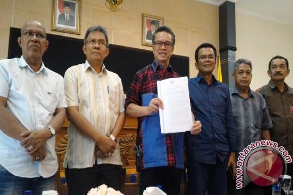 Wali Kota Samarinda Cabut SK Parkir Pelabuhan