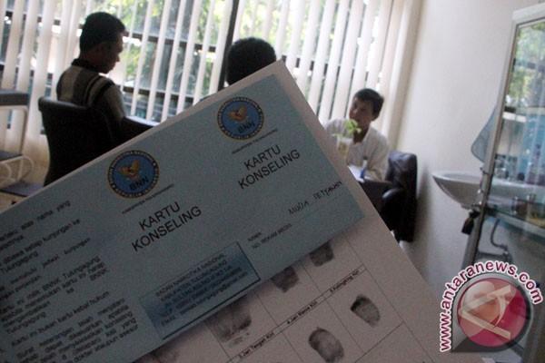 BNNK Samarinda Buka Layanan Rehabilitasi Kecanduan