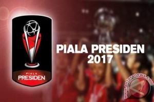 "Wali Kota Samarinda Gelar ""Nobar"" Final Piala Presiden"