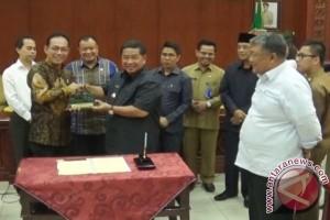 Komisi VII DPR-RI Dukung Penajam Kelola Migas