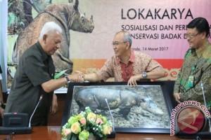 Gubernur Dukung Perlindungan Satwa Endemik Kalimantan