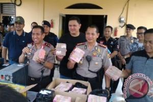 Tersangka Kasus Pemerasan Pelabuhan Samarinda Ditangkap di Jakarta