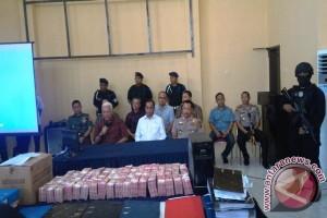 Menhub: Ada Ketidaklaziman Retribusi Parkir Pelabuhan Samarinda