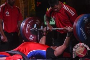 Lifter Kaltim Siap Ukir Prestasi di Kejuaraan Asia