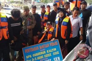 Gubernur Kaltim: Gerakan Pembersihan SKM Jadi Percontohan