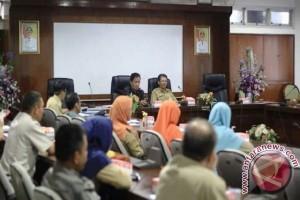 Paser Bahas Sistem Informasi Pembangunan Daerah