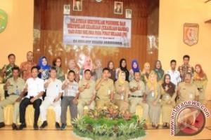 SMK Pertanian Samarinda Ditunjuk Jadi Pusat Belajar