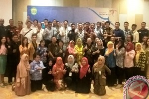 Kemenpar Gencarkan Promosi Branding 'Wonderful Indonesia'