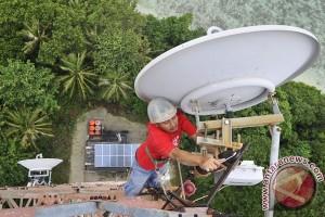 Gubernur Ingin Masyarakat Perbatasan Nikmati Jaringan 3G