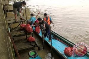 Pemerintah dan Masyarakat Lakukan Pembiaran Sungai