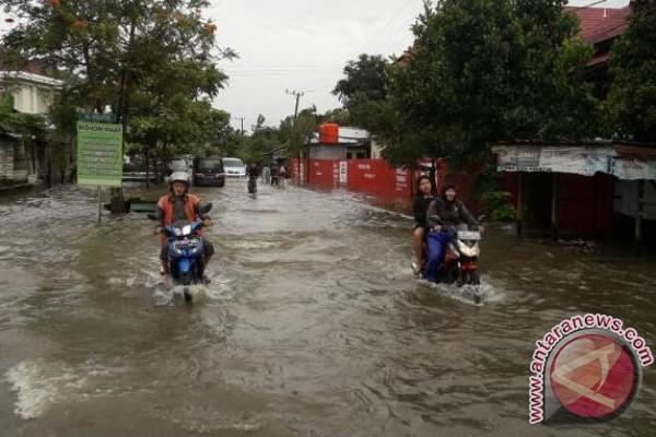 BMKG Ingatkan Warga Waspadai Pasang Sungai Mahakam