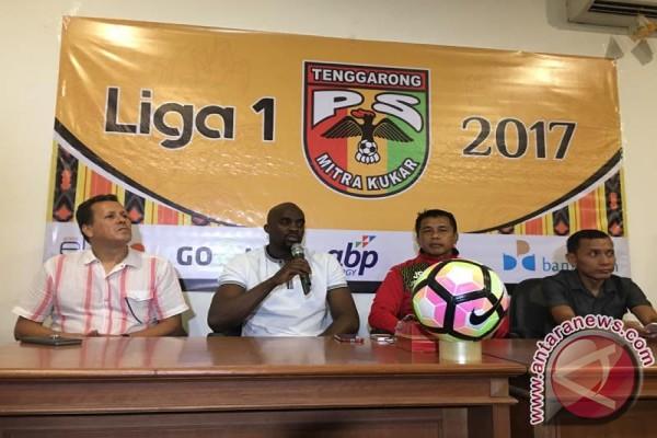 Mitra Kukar Incar Kemenangan Perdana Liga 1