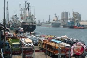 Perdagangan Kaltim Januari-Maret Surplus Rp47,82 Triliun