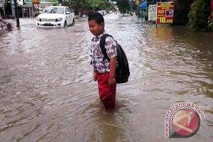 Gemppar: Banjir Samarinda Bukan Hanya Karena Alam