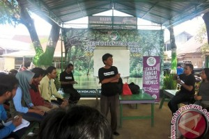 GMSS-SKM Terus Kampanyekan Restorasi Sungai